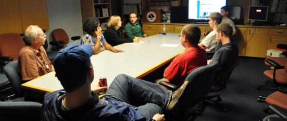 September 2012 Meeting