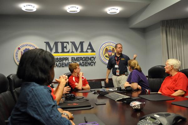 October 2012 Meeting
