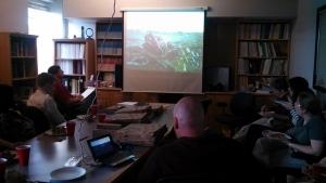 April 2013 Meeting