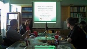 May 2013 Meeting