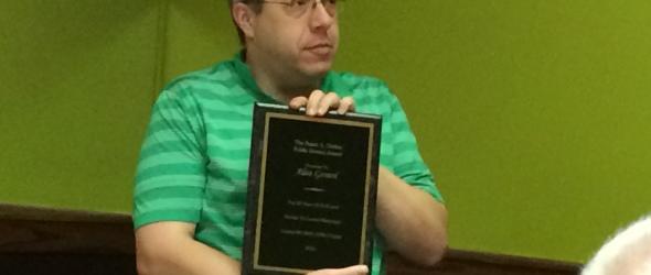 Susan S. Oakley Public Service Award