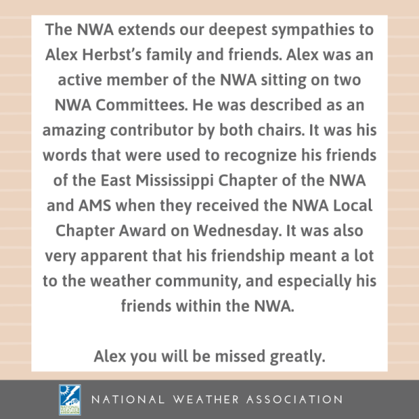 NWA Statement